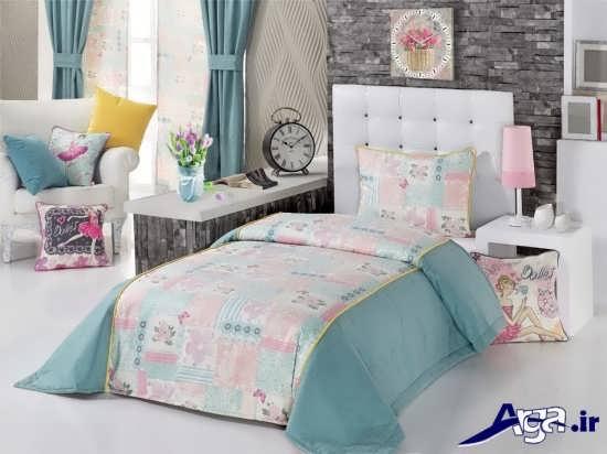 مدل تخت خواب دخترانه نوجوان