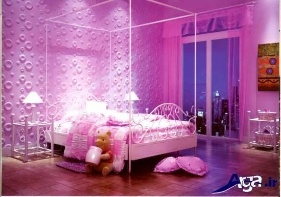 مدل اتاق خواب نوجوان