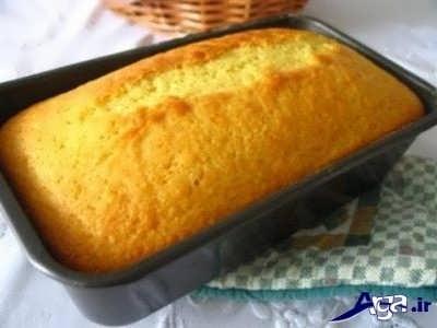 دستور پخت کیک صبحانه