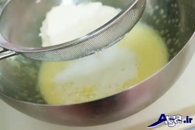 روش تهیه کیک صبحانه