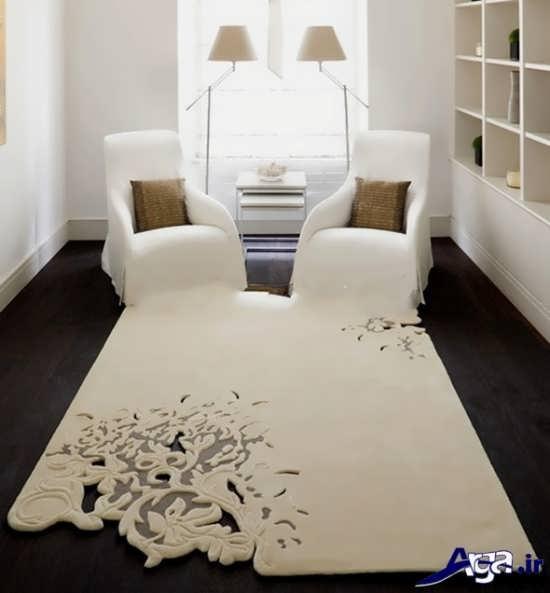 زیباترین نمونه های فرش فانتزی