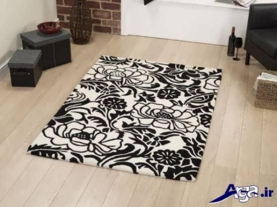 فرش های فانتزی با طرح های مختلف