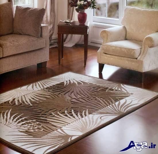مدل فرش فانتزی برای پذیرای
