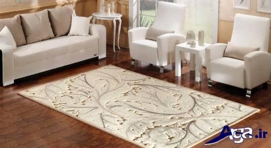 فرش فانتزی با طراحی بی نظیر