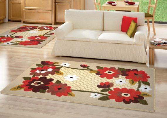 مدل فرش فانتزی زیبا و شیک