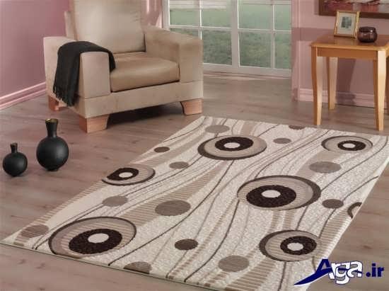 انواع طرح های فرش فانتزی