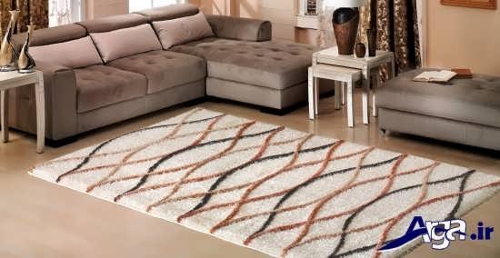 فرش فانتزی با طراحی ایده آل