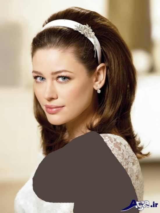 انواع مدل های آرایش موی زیبا