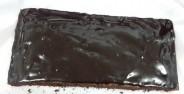 طرز تهیه شکلات روی کیک در منزل