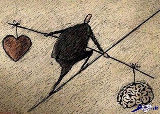 کاریکاتور های معنی دار و جالب
