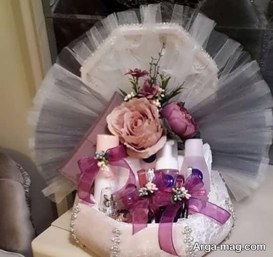 تزیینات کادوی عروس