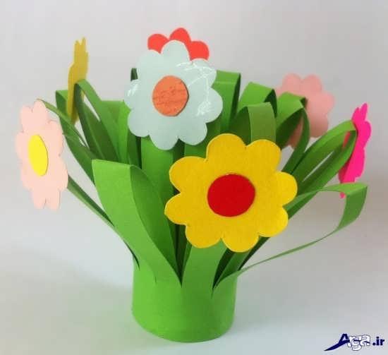 مدل های زیبا گل تزیینی