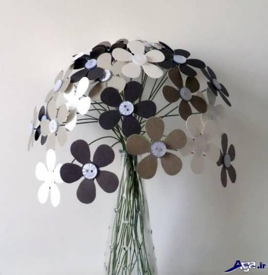 گل های تزیینی دست ساز