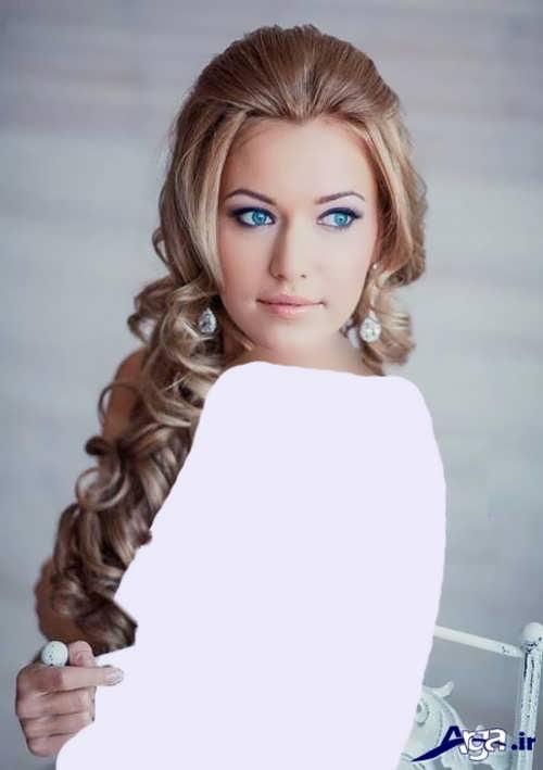 آرایش نامزدی زیبا و جدید