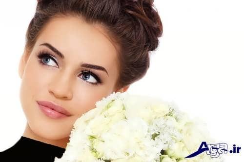 آرایش نامزدی برای خانم های خوش سلیقه