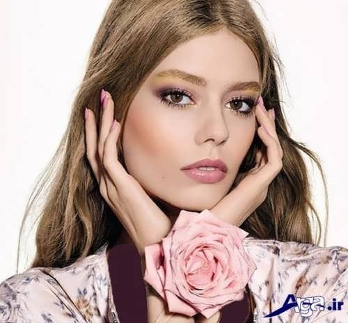 مدل آرایش زیبا و لایت برای جشن نامزدی