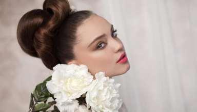 مدل موی مجلسی زنانه و دخترانه