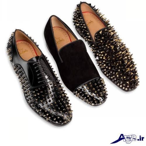 انواع طرح های کفش مجلسی