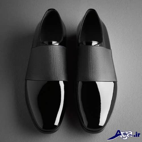 مدل هیا شیک و زیبا کفش مجلسی