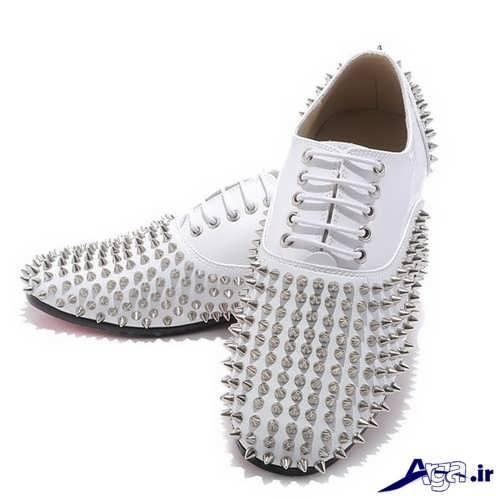 انواع مدل های کفش مجلسی