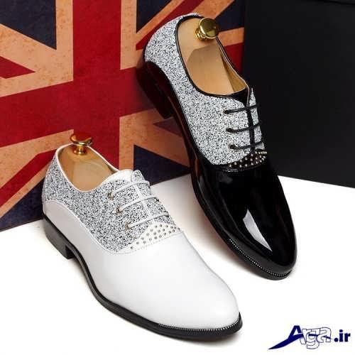 مدل های کفش مجلسی جدید