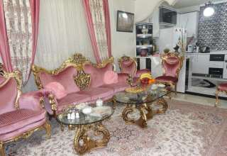 مدل تزیین خانه عروس