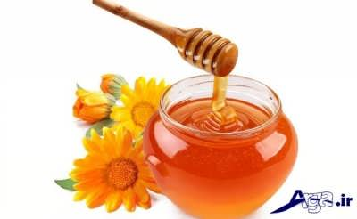 درمان خانگی یبوست با عسل