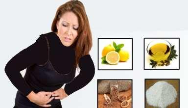 درمان خانگی یبوست با داروهای گیاهی و طب سنتی