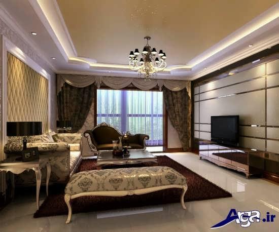 دیزاین معماری مدرن داخلی