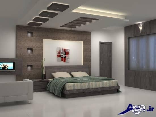 دیزاین معماری داخلی اتاق خواب