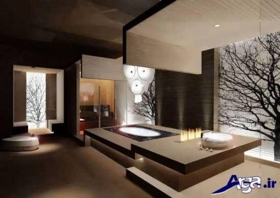 جدیدترین معماری های داخلی واحد های مسکونی