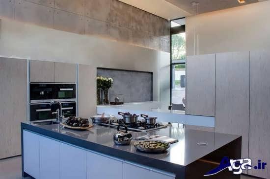 معماری داخلی آشپزخانه