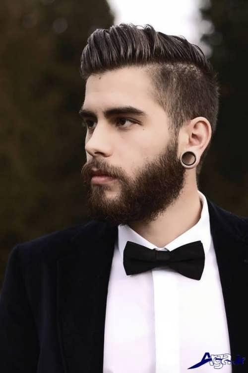 مدل موی جذاب مردانه