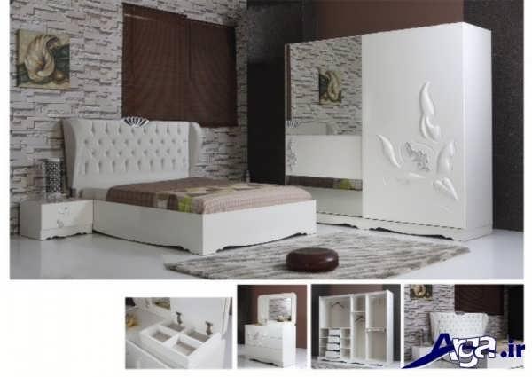 انواع نمونه های سرویس خواب ترکیه ای