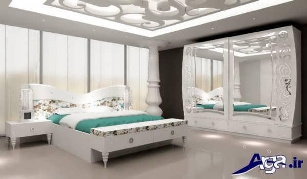 مدل سرویس خواب ترکیه با طرح های متنوع