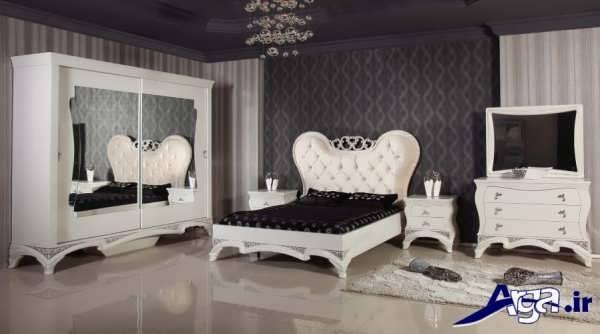 مدل های سرویس خواب برای عروس