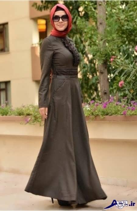 مانتو های شیک زیبا در اصفهان مدل مانتو دامن های بسیار شیک و جذاب