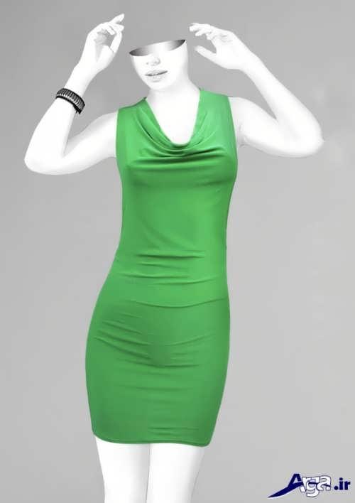 مدل سارافون مجلسی زیبا