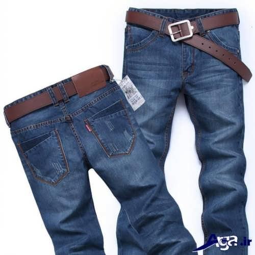 شلوار جین مردانه زیبا