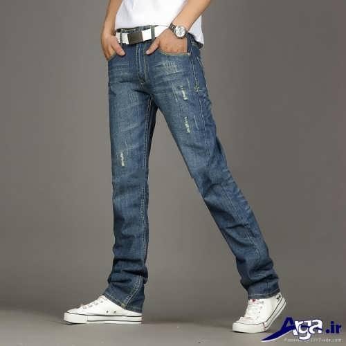 شلوار جین زیبا و جدید