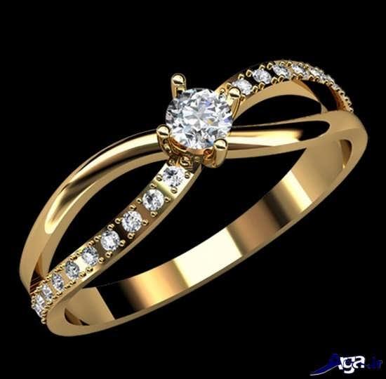 انگشتر نشون عروس
