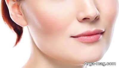 درمان لاغری صورت با چند روش موثر