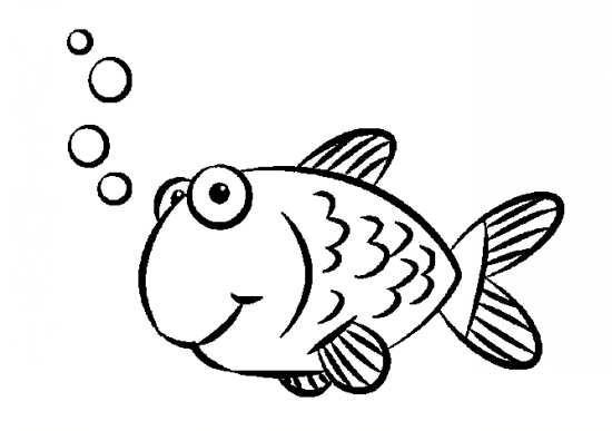 رنگ آمیزی ماهی