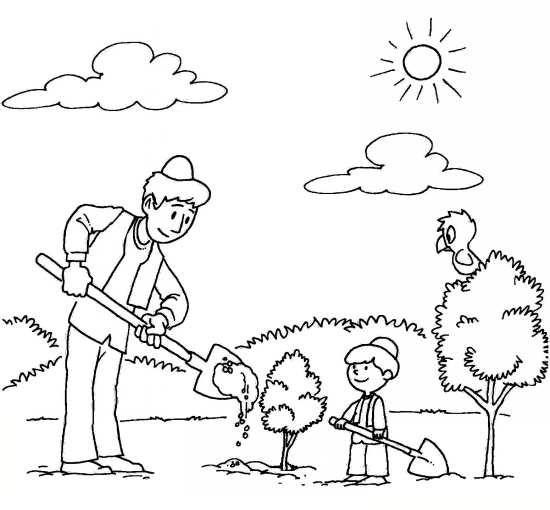 مدل های نقاشی برای کودکان