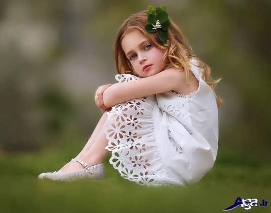 عکس های کودک زیبا و خاص