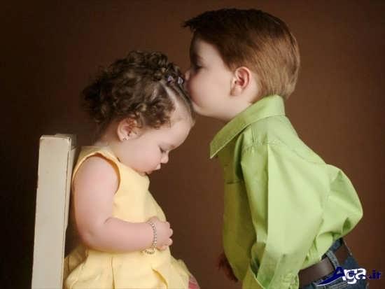 عکس بچه های زیبا و ناز
