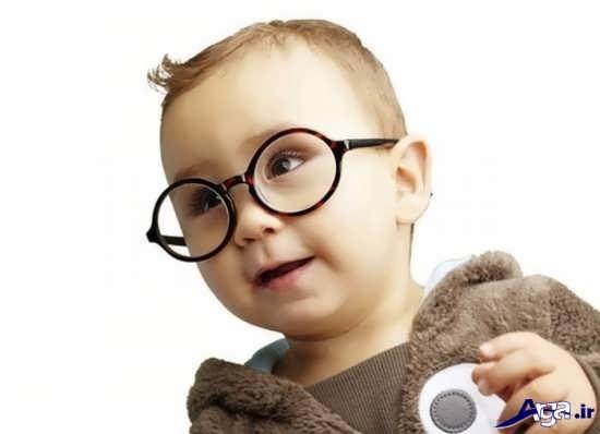 عکس زیبای پسر بچه ناز