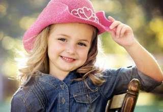 عکس کودکان زیبا و ناز