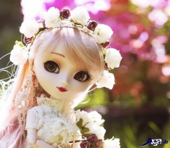 عکس عروسکی زیبا