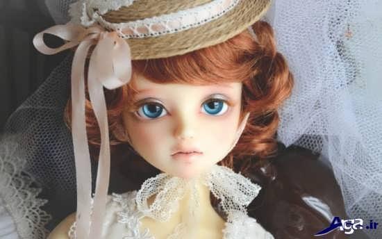 عکس عروسکی برای پروفایل دخترانه